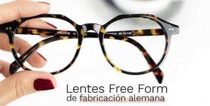 Lentes Free Form