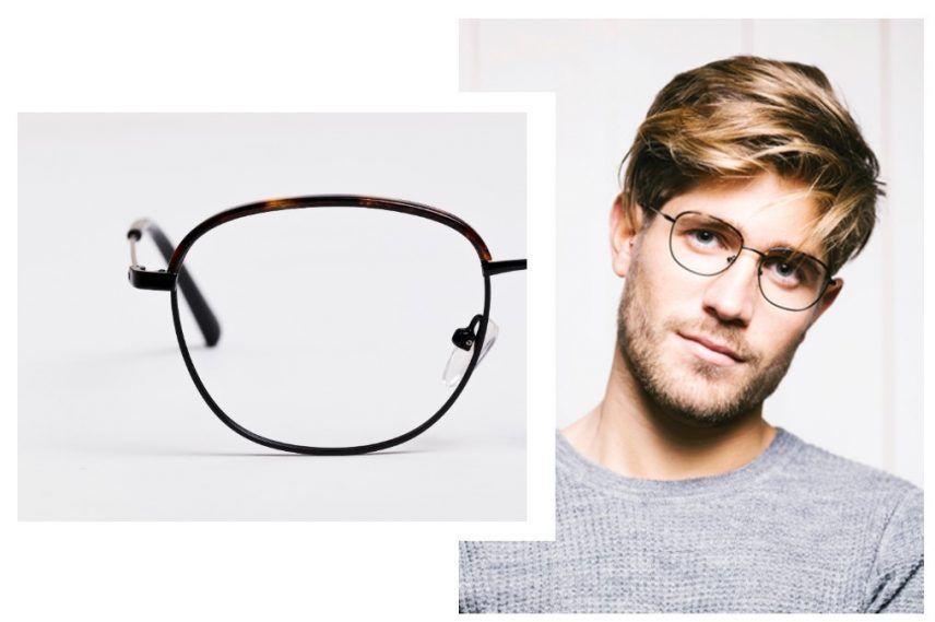 feb45a74ff Llevar unas gafas graduadas conlleva mucha responsabilidad, y es que a  veces no nos demos cuenta sufren más de lo que pensamos, y por supuesto  queremos que ...