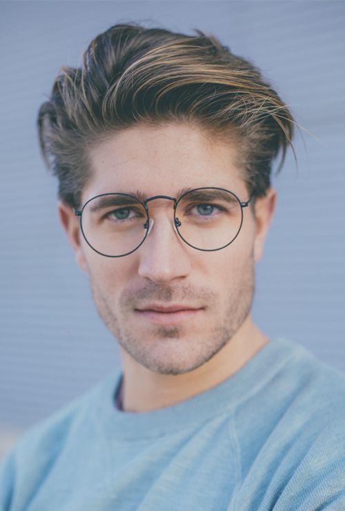 Otto gafa graduada negro chico