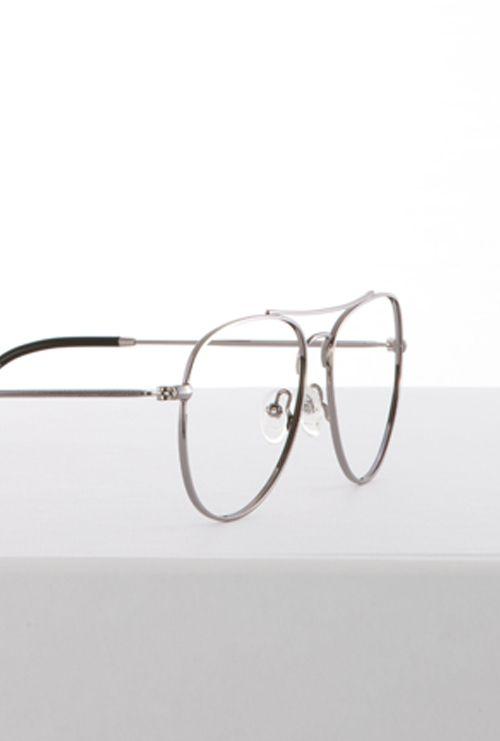Kiel gafa graduada metal lateral medio