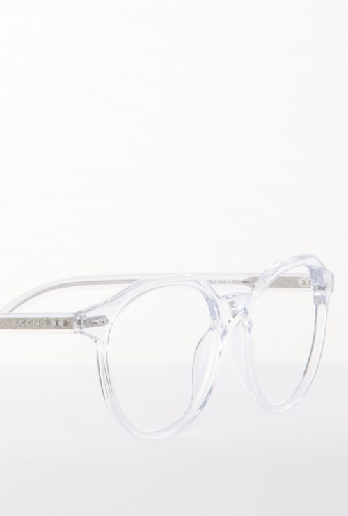 milos gafa progresiva transparente lateral medio