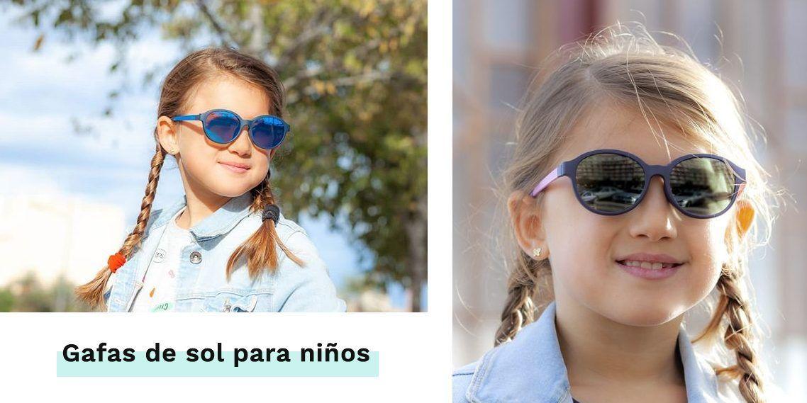 52eeb93812 En KEONS somos conscientes de la importancia de cuidar de nuestra salud  visual y lo primordial que es proteger los ojos del sol, especialmente en  los niños.