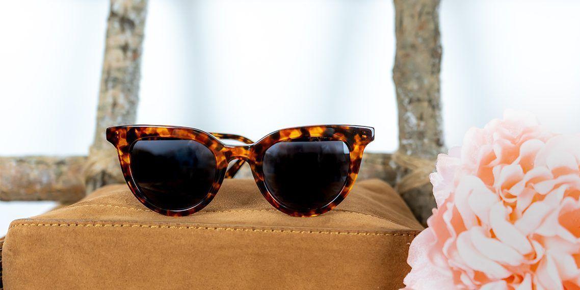 24b54a7743 Gafas de sol tendencia: Los diseños que se lleva esta primavera/verano 2019