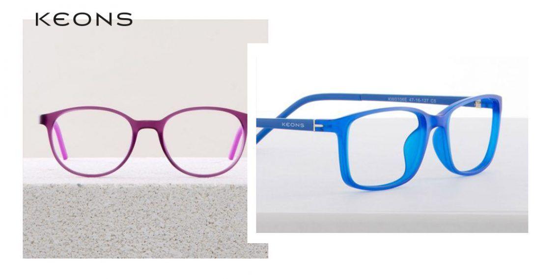 a0eadc1a5a Gafas para niños: Señales que alertan de un problema visual