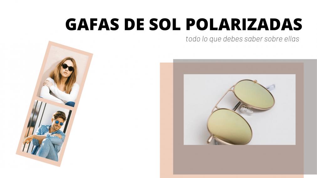 Gafas polarizadas
