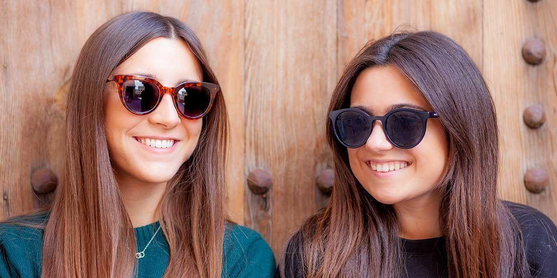3e4cb232a9 Porqué debes llevar gafas de sol en invierno: Protege tu vista con KEONS