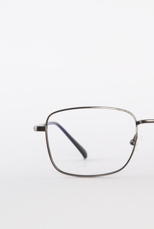 martin gafa clip graduada metal frontal