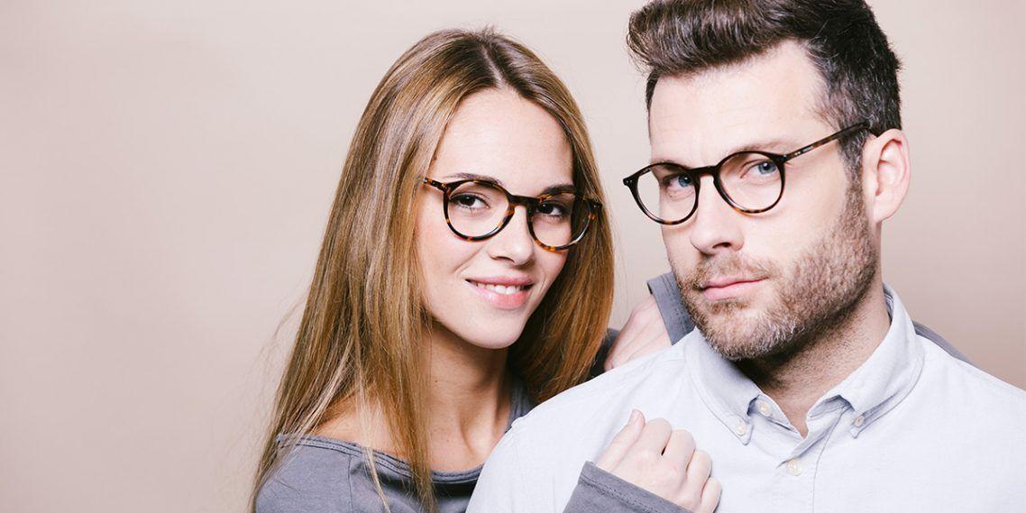 147a065bec Cambiar de gafas siempre es algo que se suele posponer hasta que la  obligación lo requiere. Y es que en muchas ocasiones con un único par de  gafas nos ...