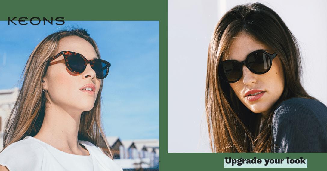 511dc3aeb894 Cómo combinar tus gafas de sol con el outfit perfecto